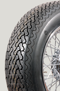 Blockley 205/70VR15 Tyre